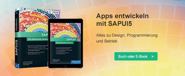 Umfassendes Wissen zu SAPUI5