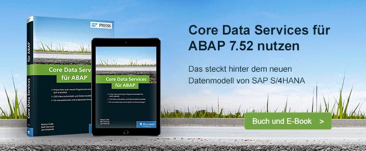 CDS für ABAP