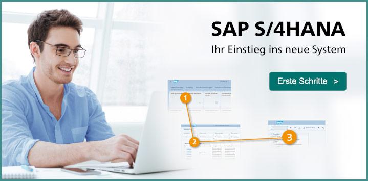 SAP S/4HANA – Der Grundkurs für Einsteiger und Anwender