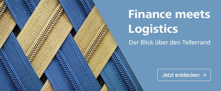 FI/CO trifft Logistik