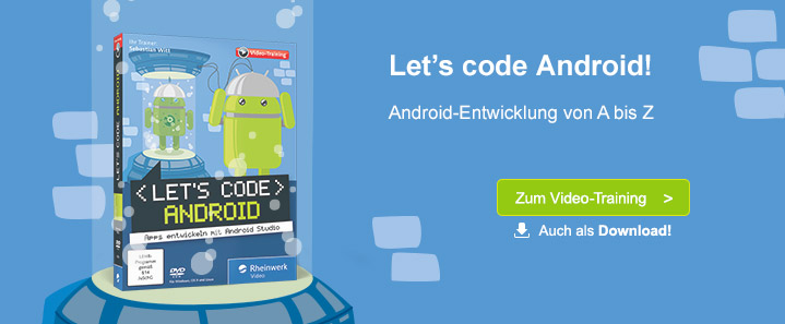 Let's code Android