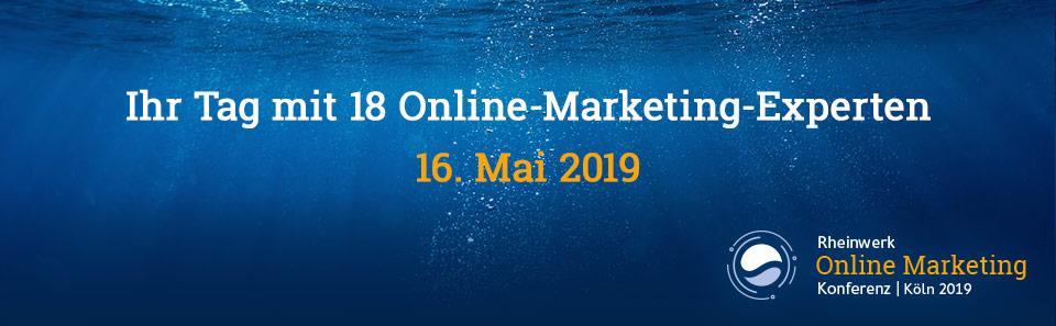 Online-Marketing-Konferenz