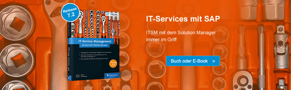 IT-Service-Management