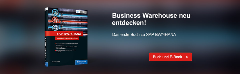 SAP BW/4HANA