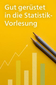 Zum Buch: Fit fürs Studium – Statistik