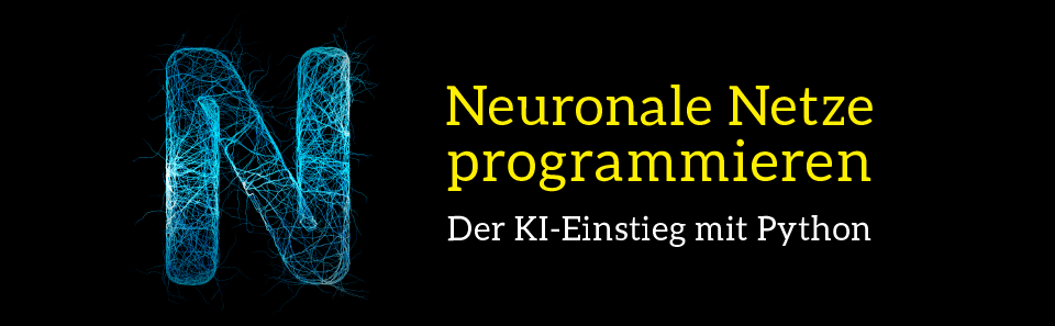 Neuronale Netze programmieren