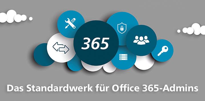 Zum Office 365-Handbuch für Administratoren