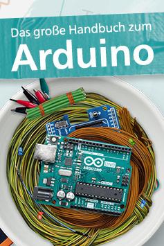 Das Arduino-Handbuch