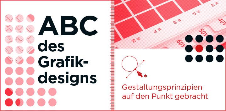 Das ABC des Grafikdesigns