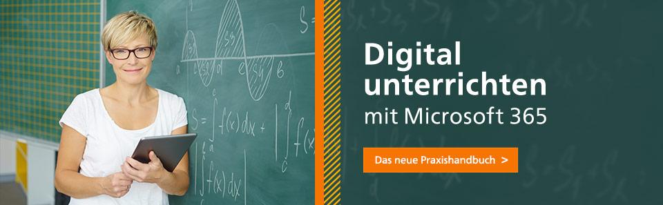 Micosoft 365 Education