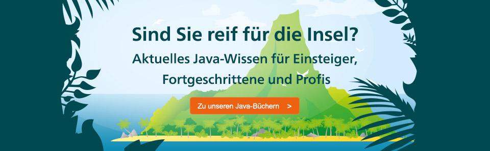 Java-Programm