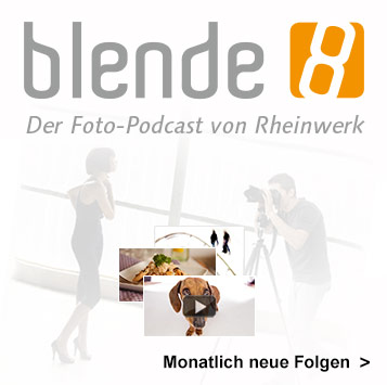 Unser Foto-Podcast Blende 8