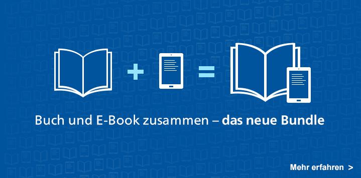 Neu: Buch und E-Book im Bundle