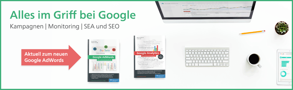 Google AdWords & Analytics