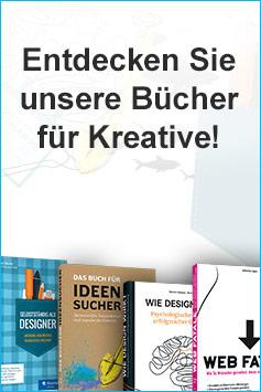 Entdecken Sie unsere Bücher für Kreative
