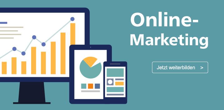 Online-Marketing – Die Bibliothek für Ihre Weiterbildung