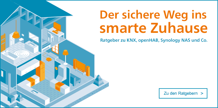 Smart-Home-Bücher