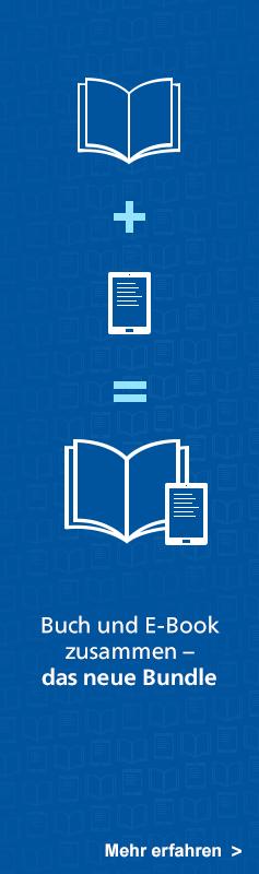 Buch und E-Book als Bundle im Rheinwerk Verlag