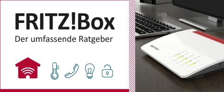 Der FRITZ!Box-Ratgeber
