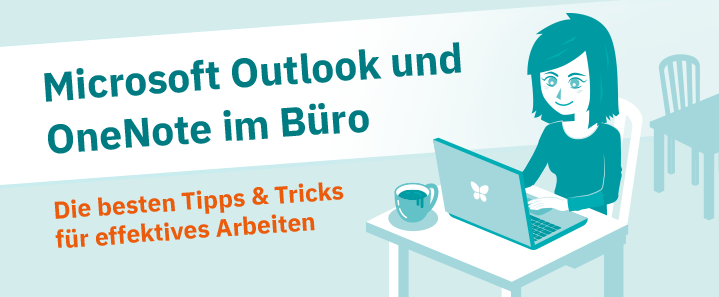 Outlook & OneNote im Büro