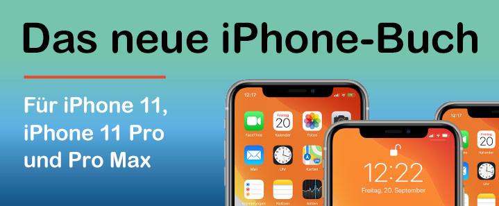 Das neue iPhone