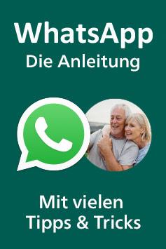 WhatsApp. Die neue Anleitung