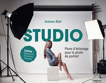 French version of 'STUDIO' (Cover)