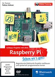Zu Schlaue Projekte mit dem Raspberry Pi