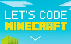 Let's code Minecraft