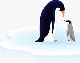 Voll süße Pinguine ^_^