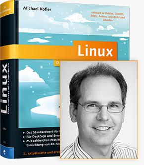 Das umfassende Linux Handbuch und Michael Kofler