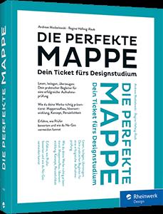 Die perfekte Mappe - Dein Ticket fürs Designstudium