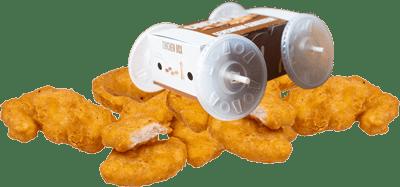 Chicken Nuggets Auto
