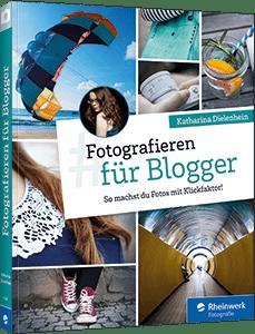 Fotografieren fuer Blogger