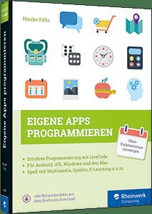 Eigene Apps programmieren