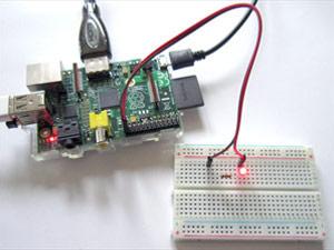 LED-Schaltung