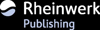 Rheinwerk Publishing
