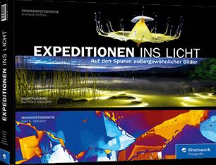 Expeditionen ins Licht - Auf den Spuren außergewöhnlicher Bilder