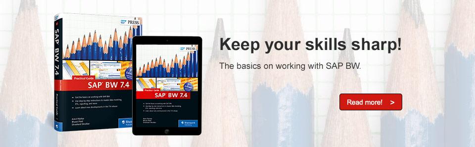 SAP BW 7.4