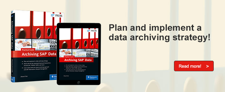 Archive SAP Data