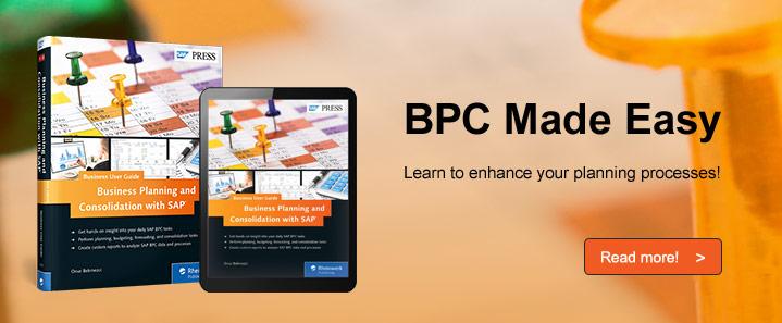 BPC User Guide