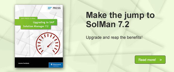 SolMan 7.2