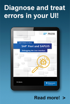 SAP Fiori and SAPUI5