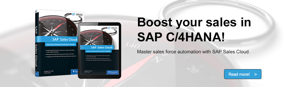 SAP Sales Cloud