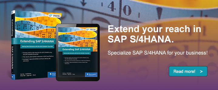 SAP Extensions