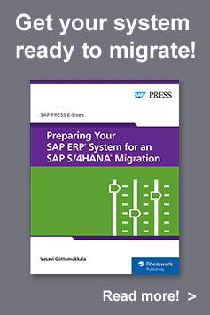 SAP S/4HANA Migration