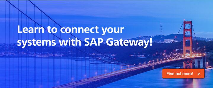 SAP Gateway & OData