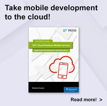 SAP Cloud Platform Mobile Services