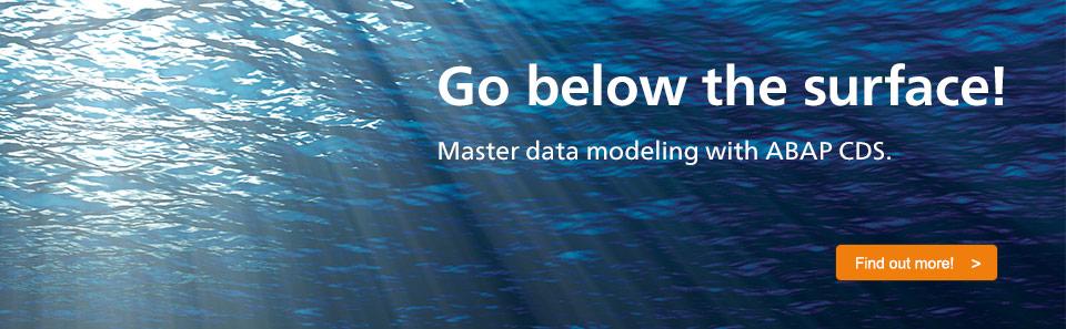 ABAP Core Data Services