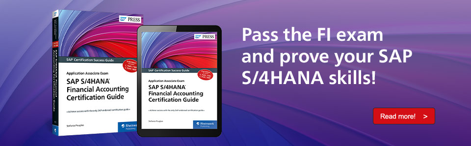 SAP S/4HANA Finance Exam